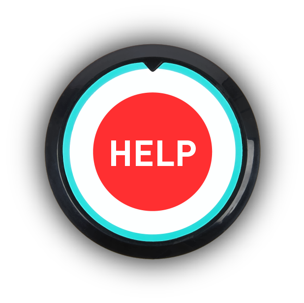 icône boitier d'appel medical hopital urgence yucall